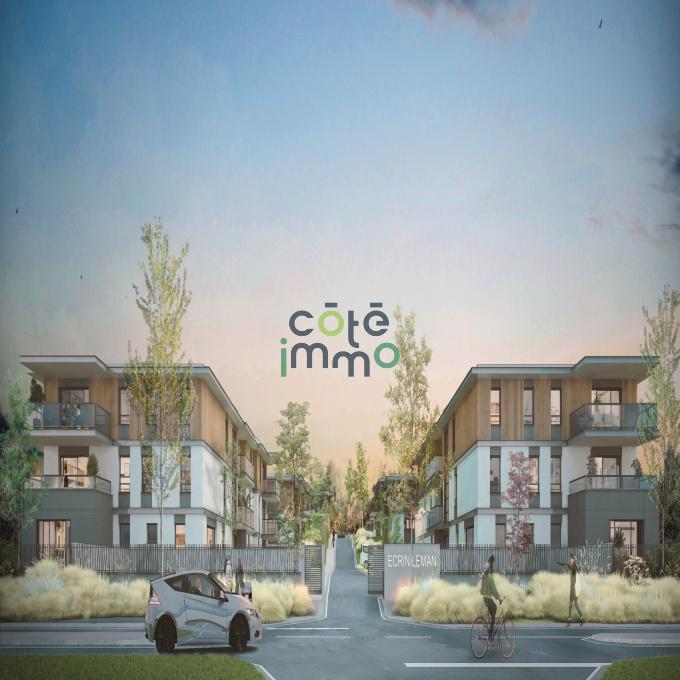 Offres de vente Appartement Anthy-sur-Léman (74200)