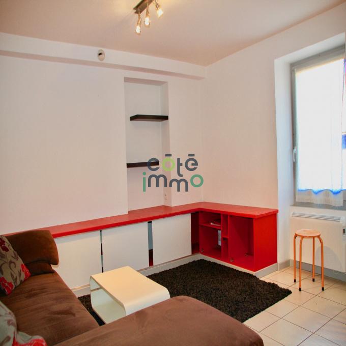 Offres de vente Appartement Sciez (74140)