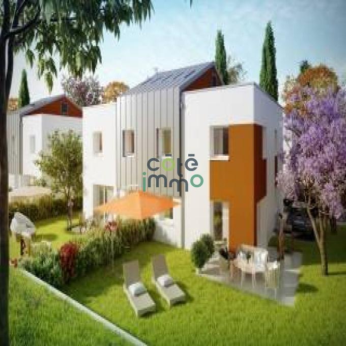 Programme neuf Maison Thonon-les-Bains (74200)